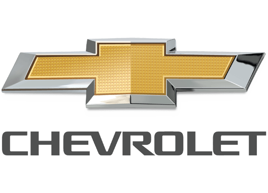 Listing Chevrolet Dealership Logo