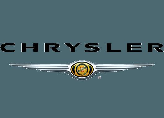 Listing Chrysler Dealership Logo