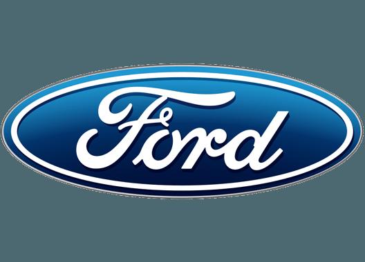 Listing Ford Dealership Logo