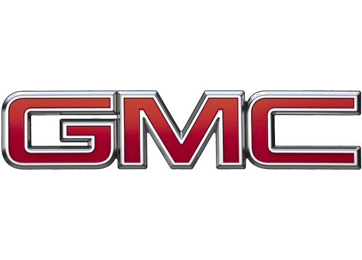 Listing GMC Dealership Logo