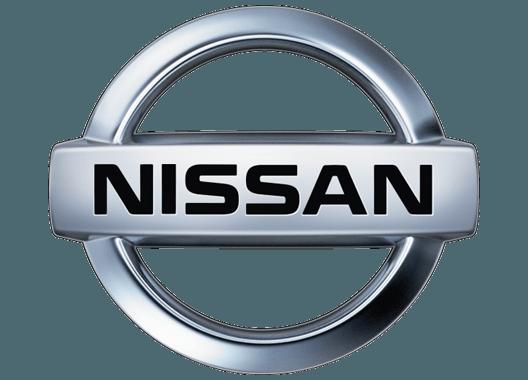 listing NIssan dealership logo
