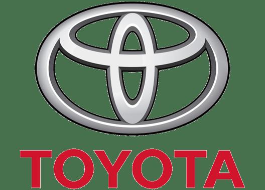 listing toyota dealership logo