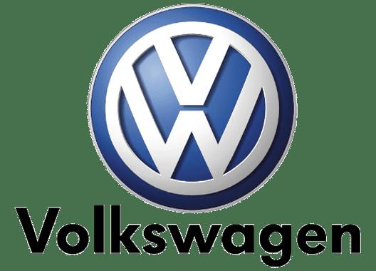 listing volkswagen dealership logo